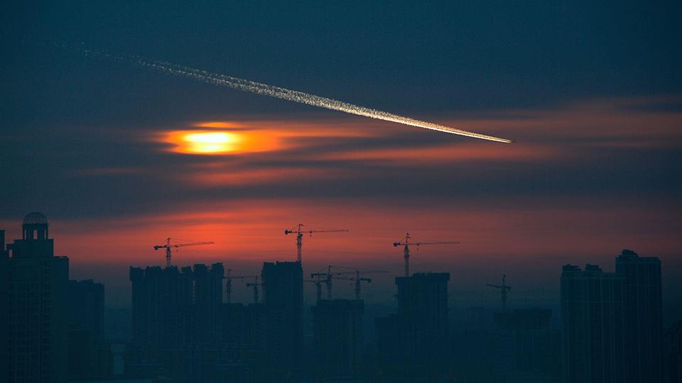 《北京通州国际新城》