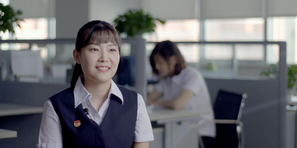 《南京银行》宣传片