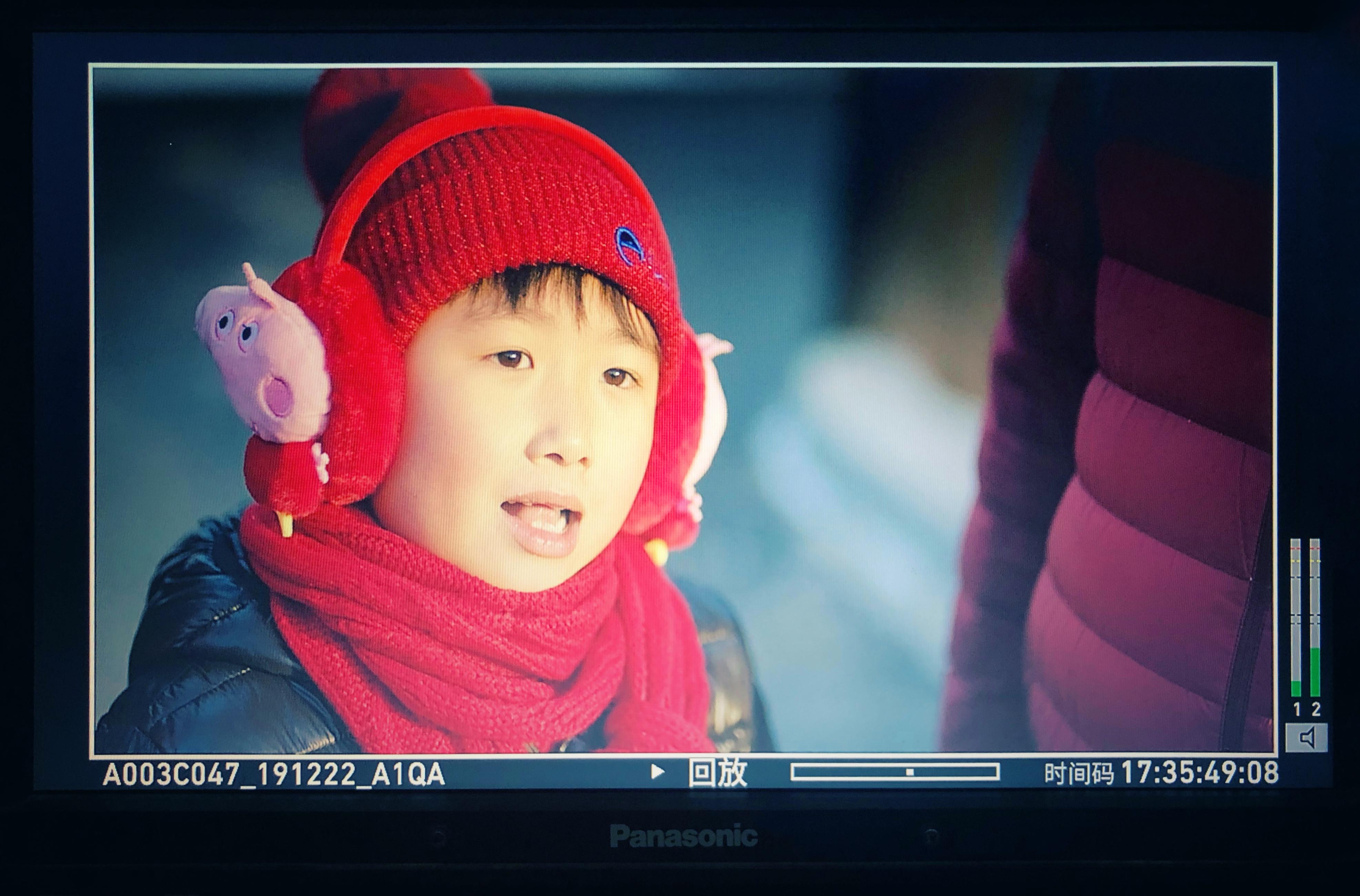 为京东年货节拍摄TVC电视广告片